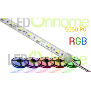 LED RIBBON STRIP 5050 WATERPROOF PC