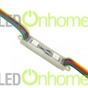 LED SMD Module 5050 2 Chips RGB