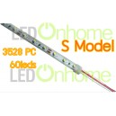 LED RIBBON S Model 3528 WATERPROOF PC