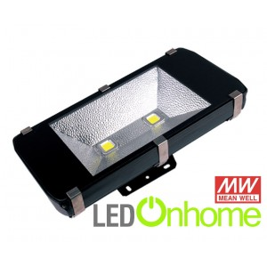LED Tunnel INDUS 160W. WITH MEANWELL DRIVER