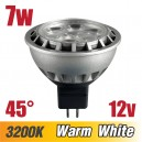 LED MR16 SemiC08 12v 7w