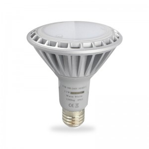 LED PAR30 ANSHA 9L 11w IP65 Outdoor | E27 PAR30 ANSHA IP65 9L 11w