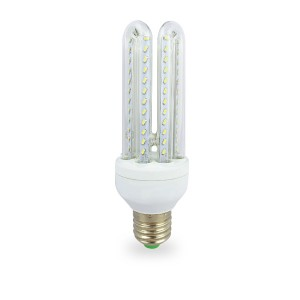 LED CORN LIGHT LAMPO 9W | E27 Corn Bulb 4U LAMPO 9w