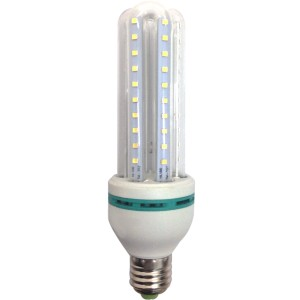 LED CORN LIGHT 12W | E27 Corn Bulb 5U 12w