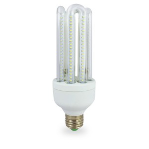 LED CORN LIGHT 16W | E27 Corn Bulb 4U 16w