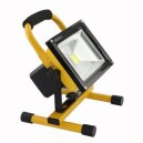 Floodlight rechargeable 20w