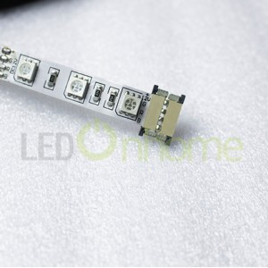 STRIP CONNECTOR 5050 NK 4WIRE