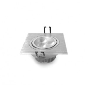 LED Ceiling light MSH len 3w.