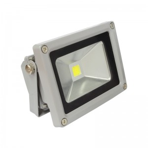 LED Flood Light 10W.