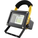 Floodlight Battary Rechargeable Emergency R/B