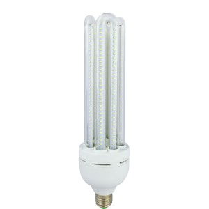 LED CORN LIGHT 30W | E27 Corn Bulb 4U 30w