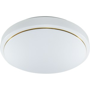 Dome Panel GOLD LINE 18w