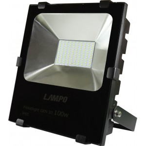Floodlight GEN.3 100W