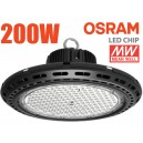 LED HIGHBAY UFO Gen 2 200w