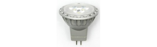 LED MR11 Series
