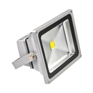 LED Flood Light 20W.