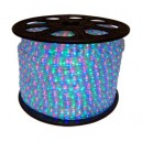 LED Rope Light 36 leds แบบกลม 3 wires RGBY