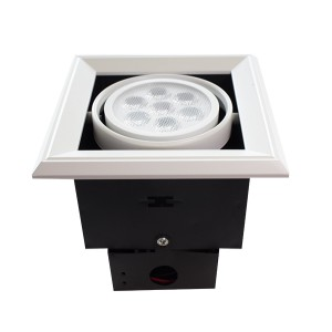 LED Grill light 7w | Grill Light MSH 7w