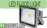 LED Spot Flood Light