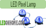 LED Pixel Lamp