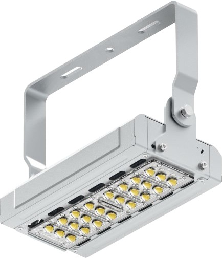 LED Floodlight Genko