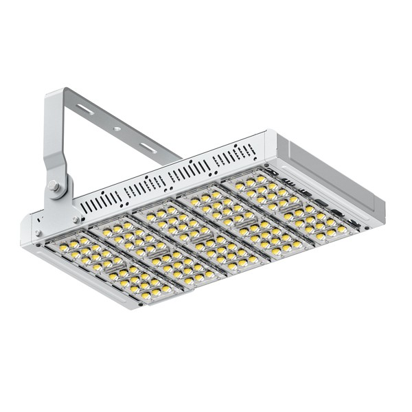 LED Floodlight Genko 200w